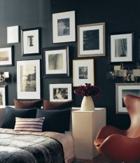Art of Hanging Pictures on the Wall (Wall Photo Display)