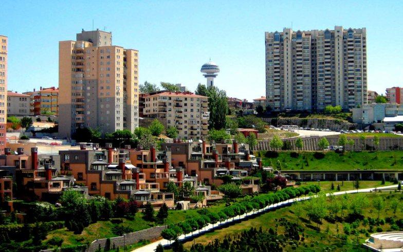 Balgat Ankara