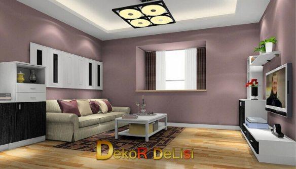 ev dekorasyonu nasıl yapılır