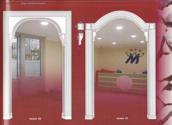 kapı kemer modelleri