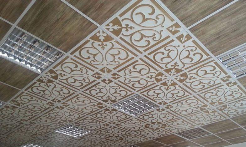 Banyo asma tavanları 13