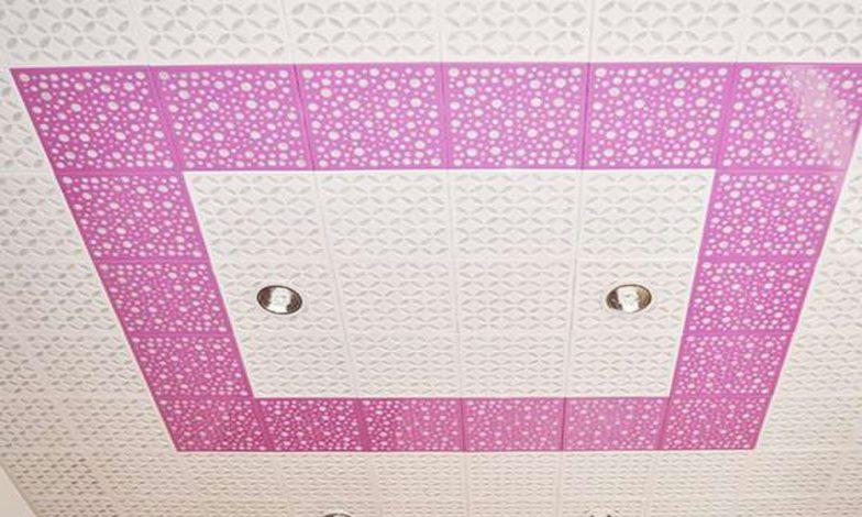 Banyo asma tavanları 15