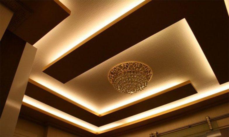 alçıpan asma tavan resimleri 5