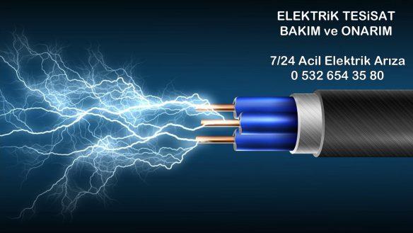 İncek Elektrikçi