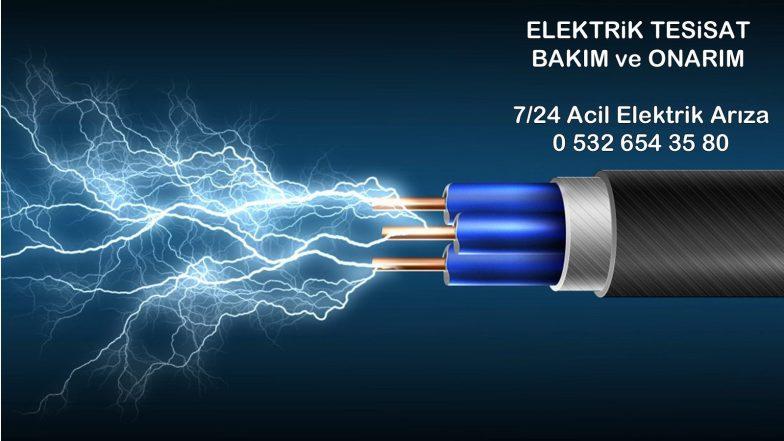 Beysukent Elektrikçi