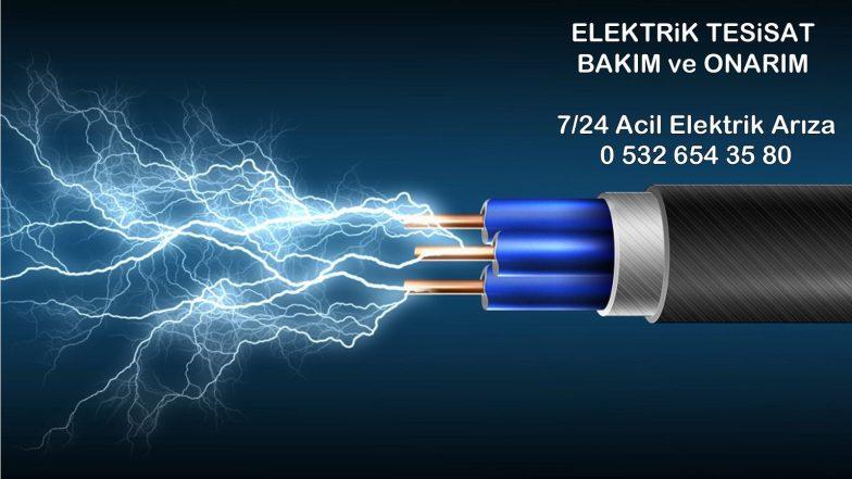 Kuaför Elektrikçi