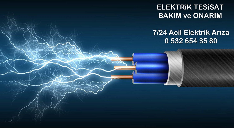 Beşevler Elektrikçi