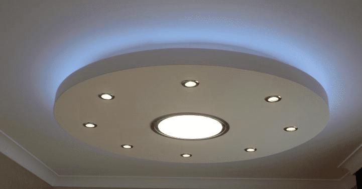 banyo alçıpan asma tavanları