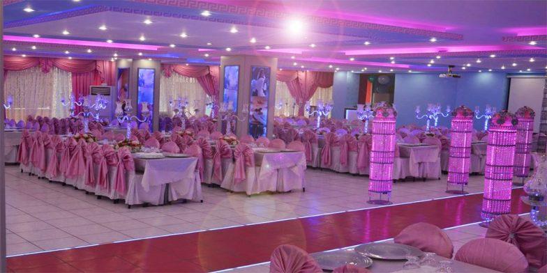 düğün salonu dekor8