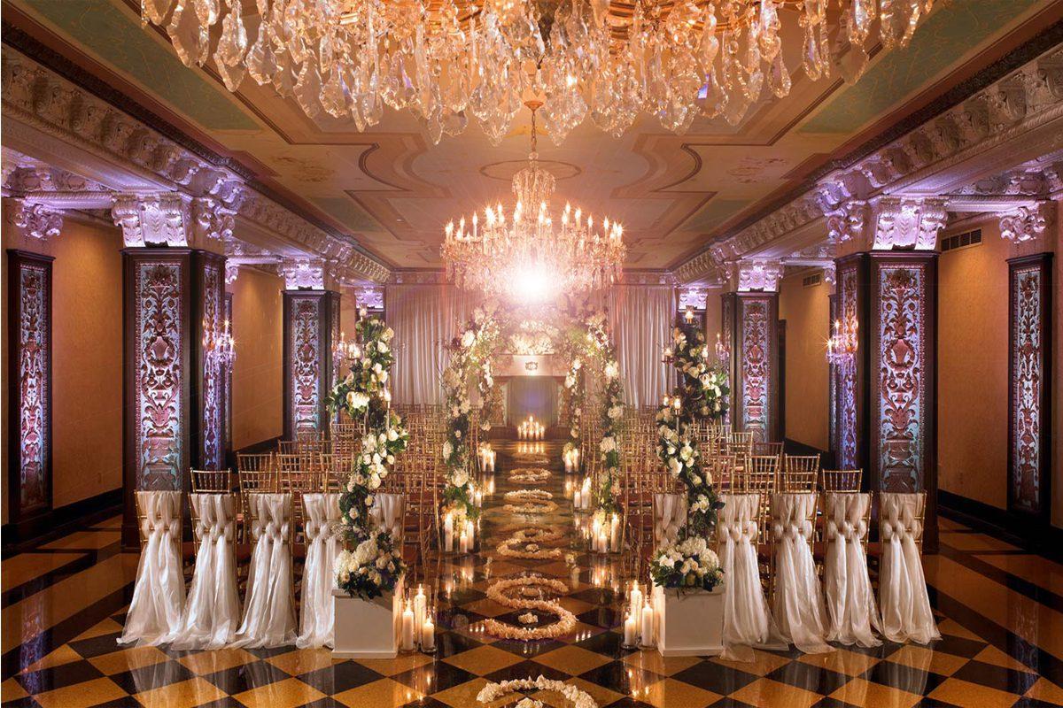 düğün salonu dekorları 2