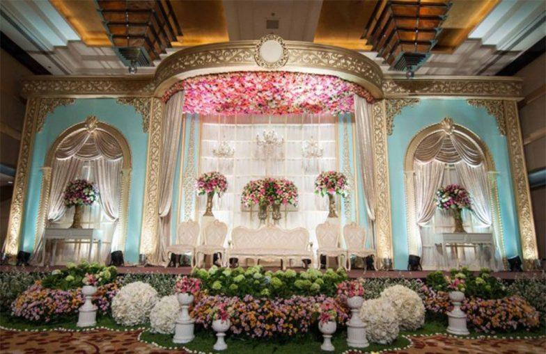 düğün salonu gelin koltukları 5
