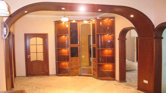mobilya kapı kemerleri