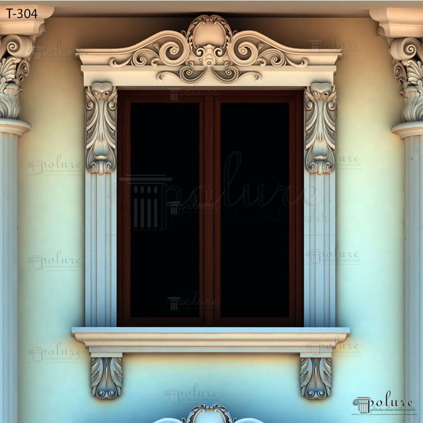 pencere söveleri 8