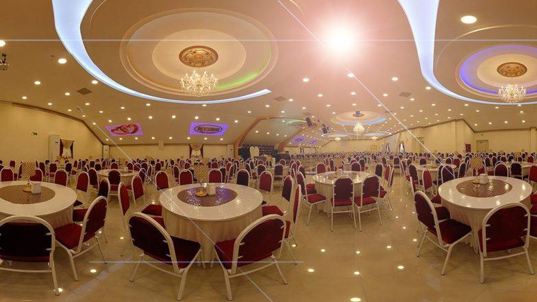 toplantı salonları