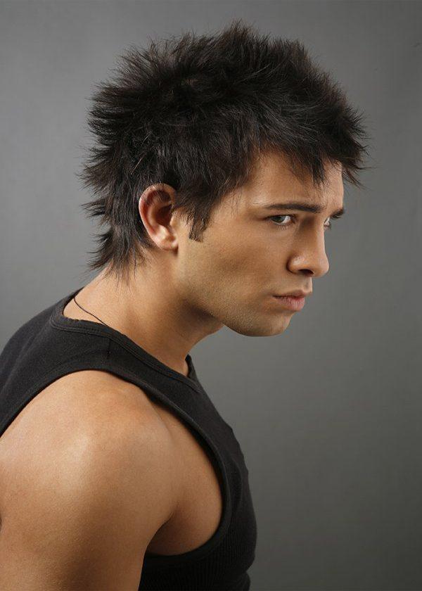 erkek saç resimleri