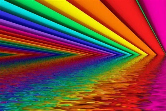 anlamlı renkler