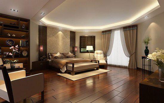 yatak odas dekorasyonu tarz n za g re yatak odas dekorasyon fikirleri. Black Bedroom Furniture Sets. Home Design Ideas