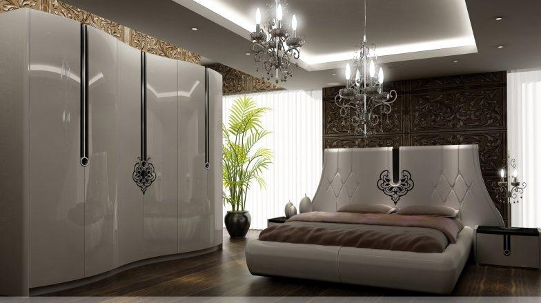 yatak odası mobilyası