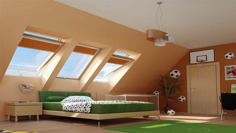 çatı katı yalıtımı