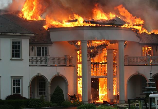 yangın yalıtımı nasıl yapılır