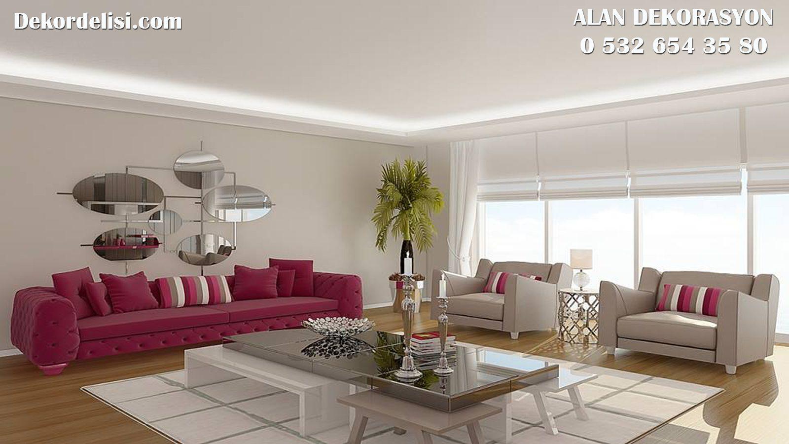 Ev Dekorasyon Modası