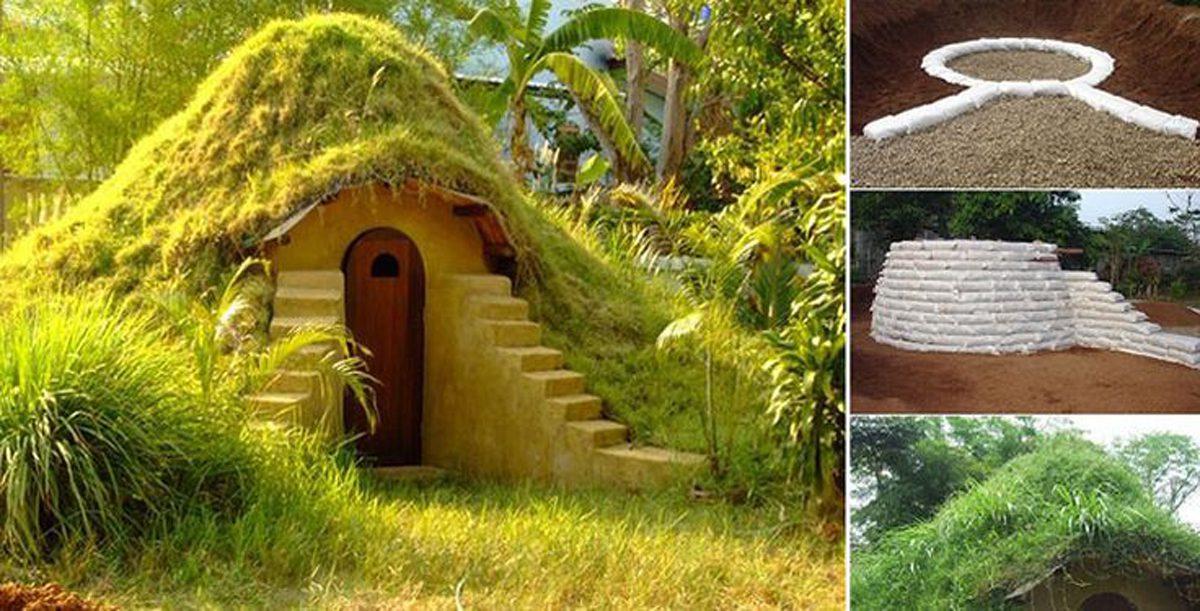 hobbit ev resimleri