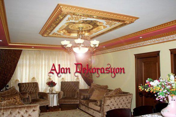 osmanlı tavan