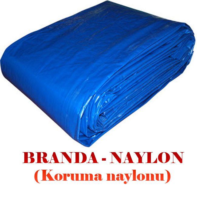 branda naylon