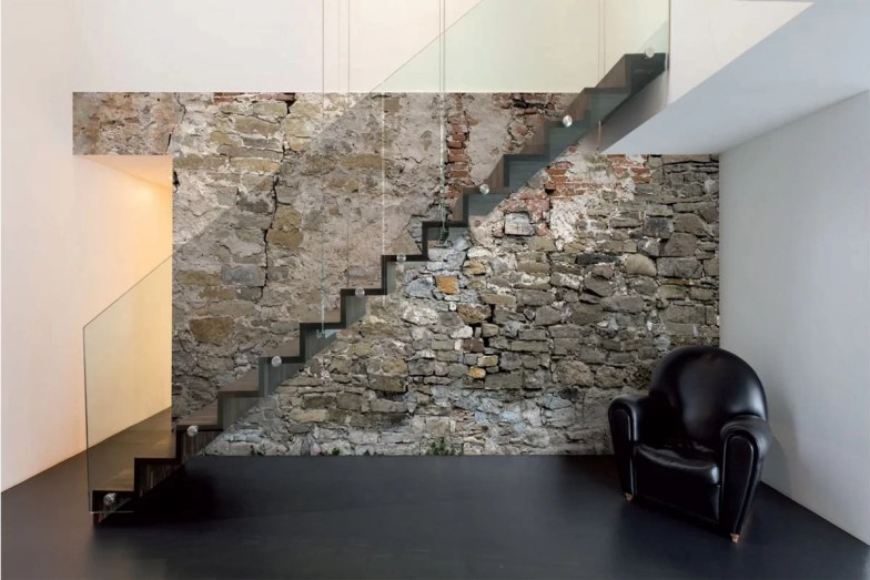 duvar kağıdı uygulamak