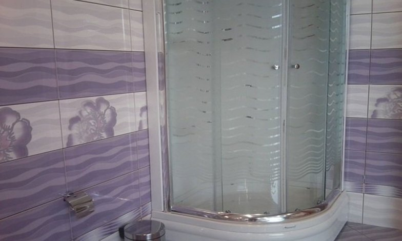 banyo seramiği boyama