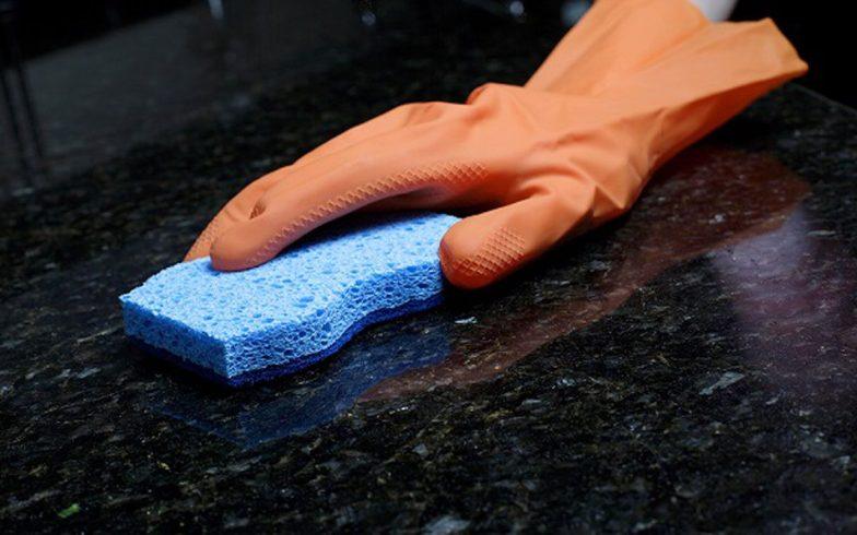 mermer temizliği