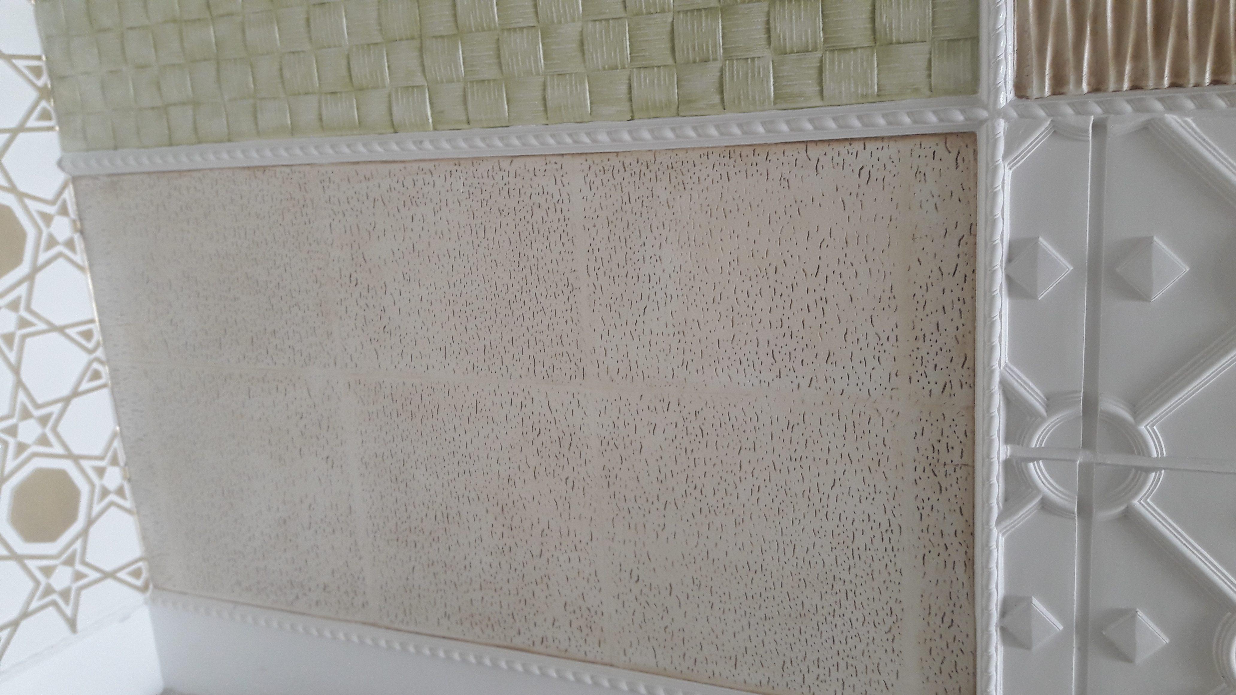 duvar dekorasyon malzemeleri- (Model: M11)