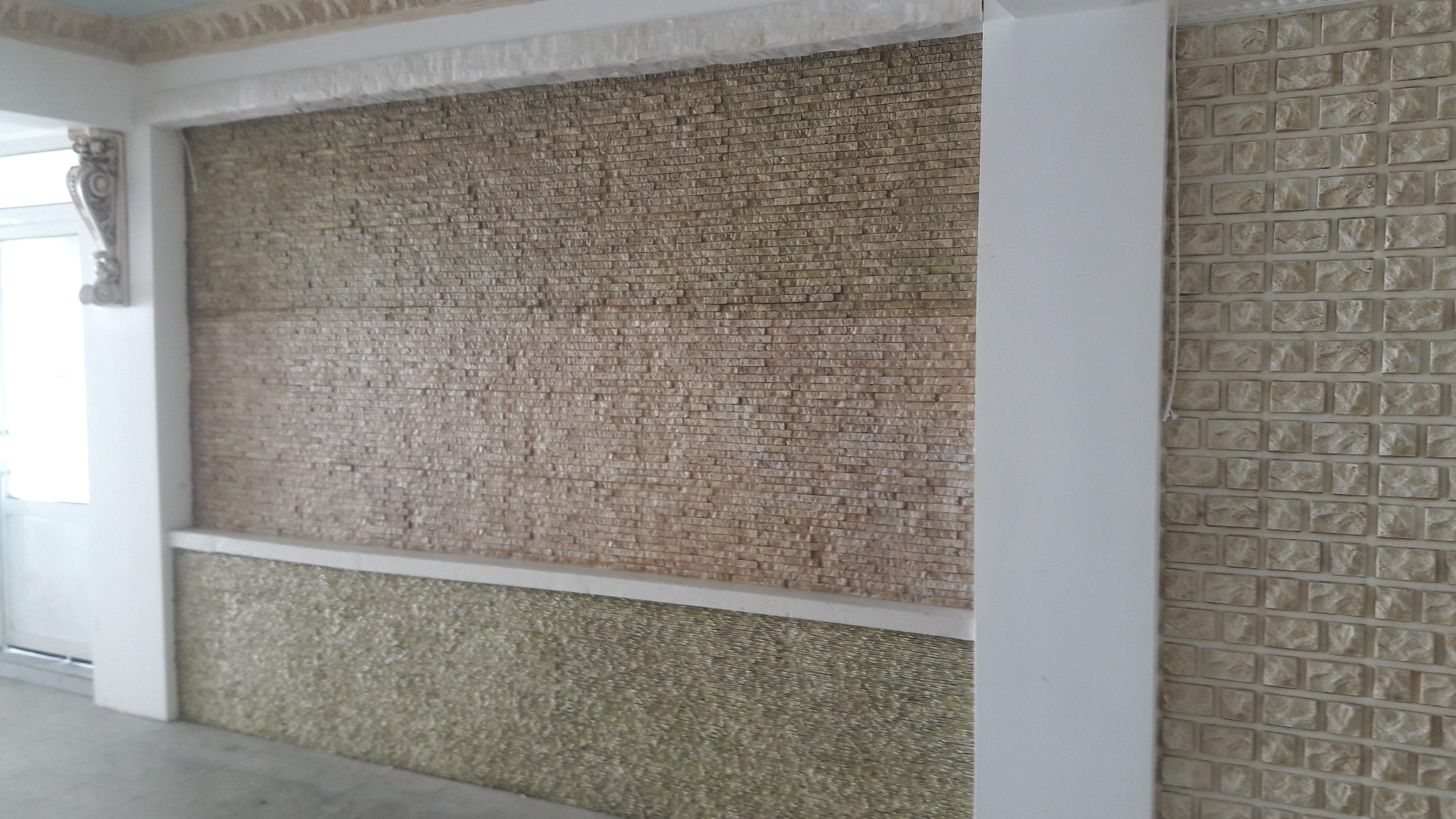 duvar dekorasyon malzemeleri- (Model: M18)