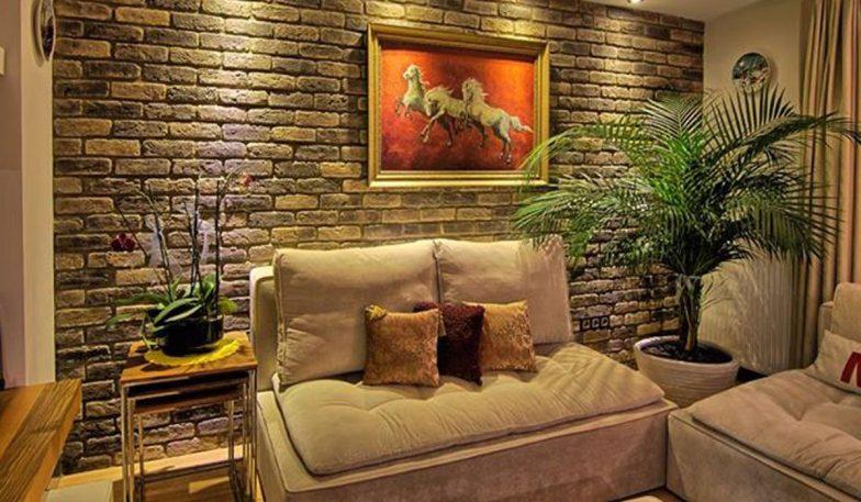 duvar dekorasyonları 6
