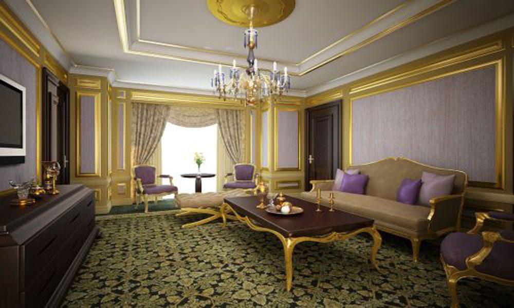 Otel odaları 2