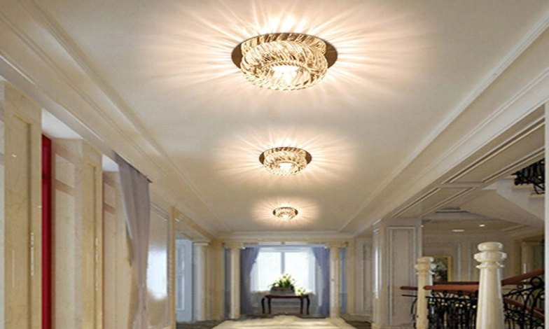 koridor aydınlatma2