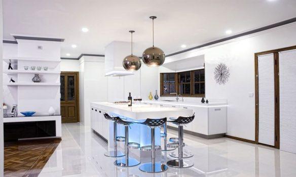mutfak aydınlatması2