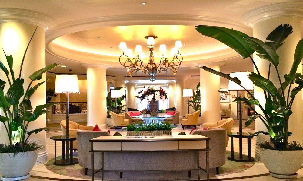 otel dekorasyon 5
