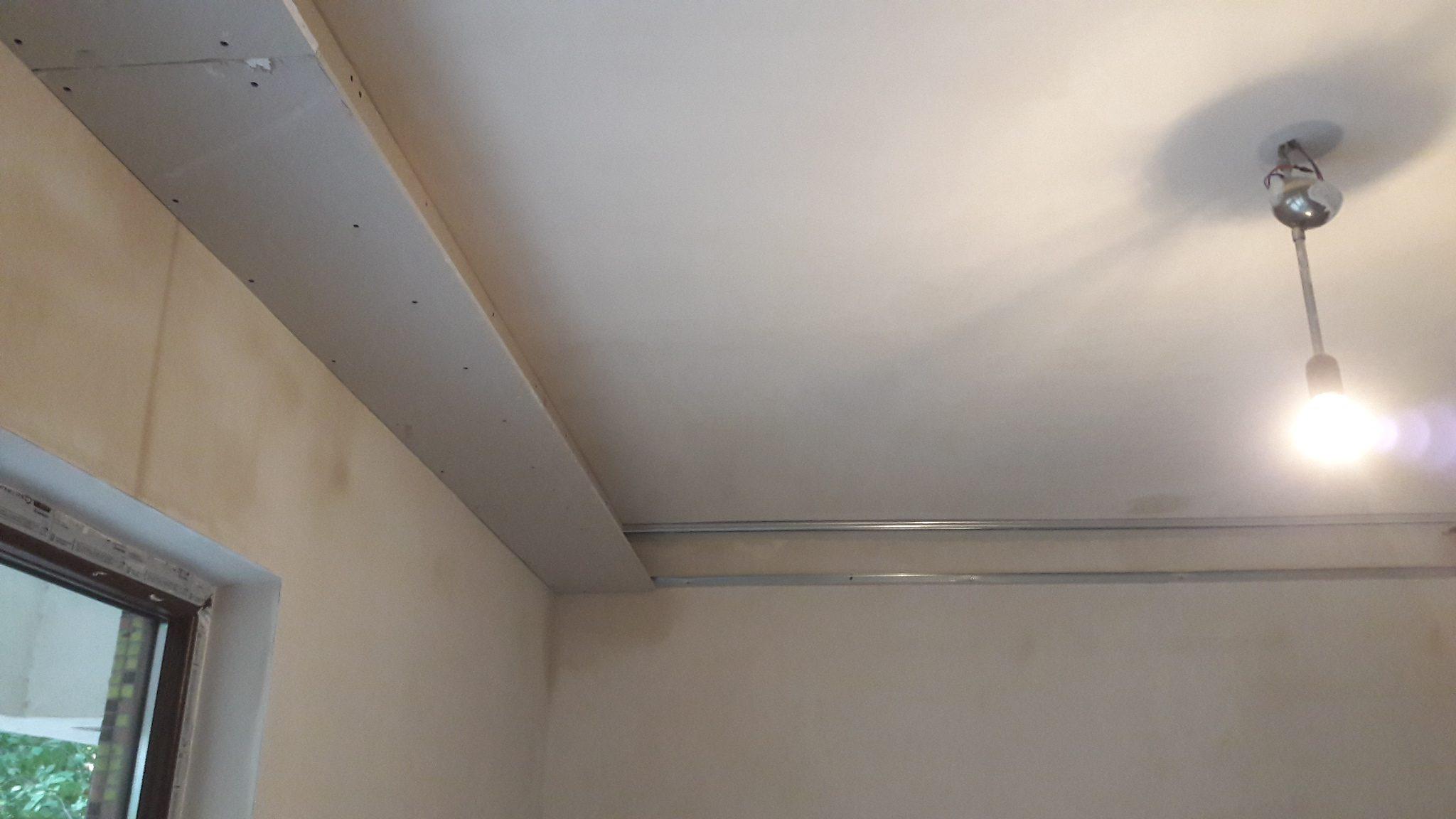 Led tavan nasıl yapılır 7