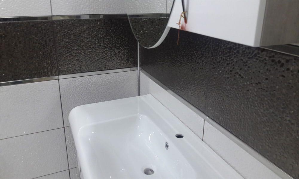 Banyo tadilat çalışması4