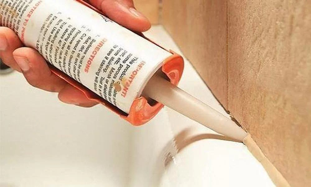 silikon temizli i banyo ve mutfaktaki silikonlar nas l temizlenir. Black Bedroom Furniture Sets. Home Design Ideas