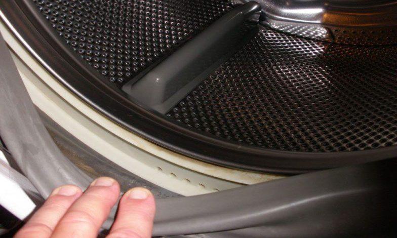 körük lastiğinin temizliği