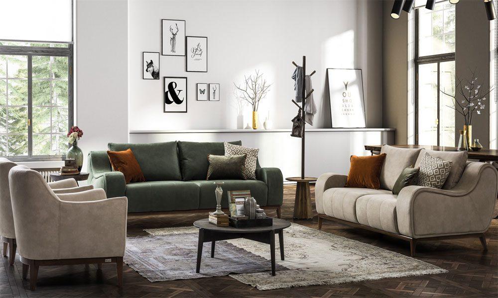 en modern ve şık oturma odası kombinleri3