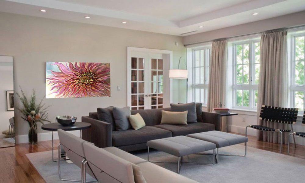 en modern ve şık oturma odası kombinleri8