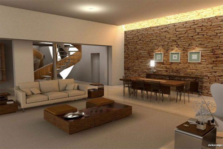 Ev için tasarım örnekleri3