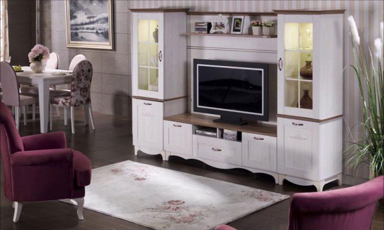 klasik tv ünitesi