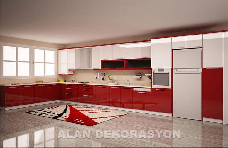 Mutfak dolabında yapılması gereken önemli detaylar