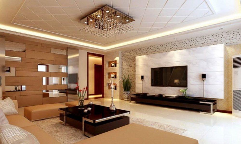 tavan dekorasyon modeli2