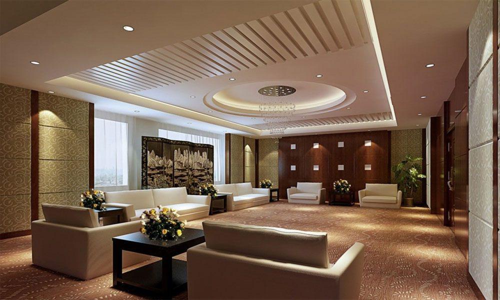 tavan dekorasyon modeli7