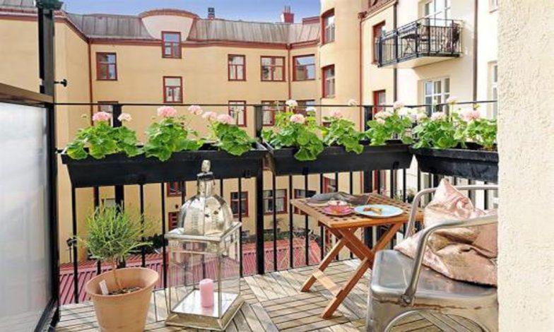 balkon dekorasyon örneği16